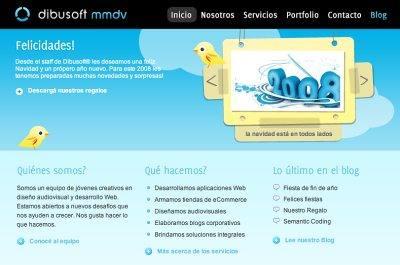 وبسایت Dibusoft