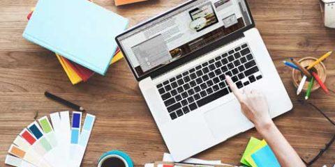 10 اصل برای طراحی سایت اختصاصی که باید آنها را رعایت کنید
