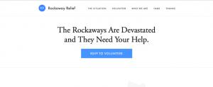 سادگی اولین اصل طراحی وب سایت حرفه ای و تجربه کاربری بهتر
