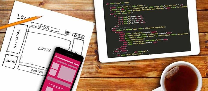 چه جنبههایی از وبسایت بهصورت همزمان تحت تاثیر طراحی سایت و سئو هستند؟