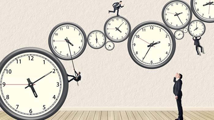 زمان مورد نیاز برای طراحی سایت املاک