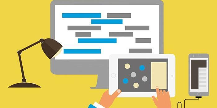 طراحی سایت دانلود فایل توسط شرکت رایان