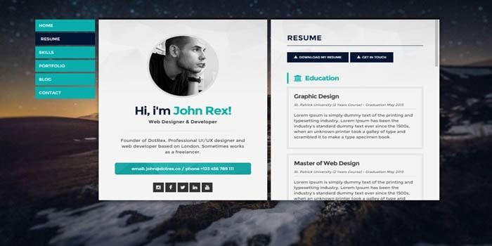 علت نیاز به طراحی سایت شخصی چیست؟