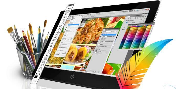 اهمیت گرافیک در طراحی سایت صرافی
