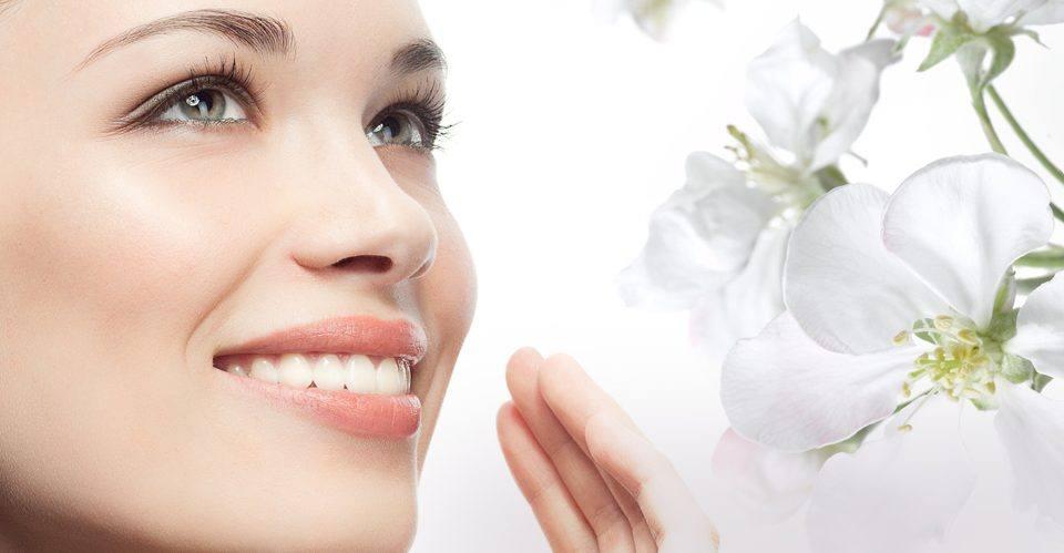 طراحی سایت زیبایی، آرایشی بهداشتی