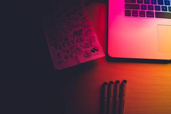 خدمات بخش طراحی و گرافیک