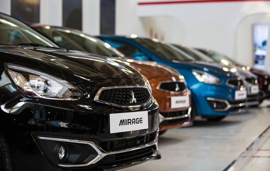 طراحی سایت نمایشگاه خودرو
