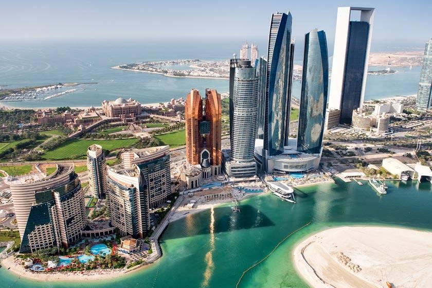 ابوظبی امارات