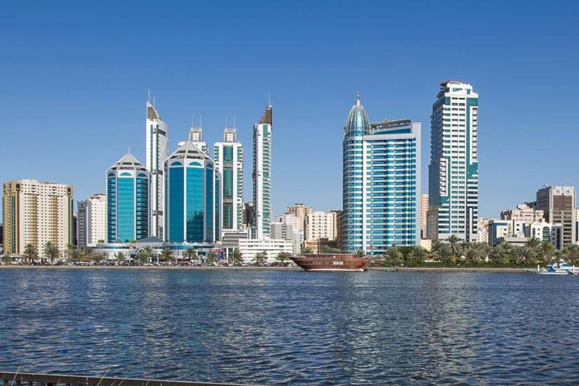 شارجه امارات