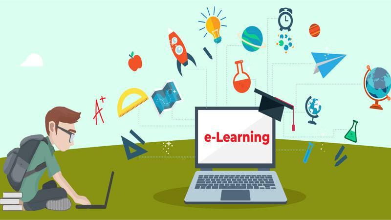 طراحی سایت آموزشگاهی در کرج