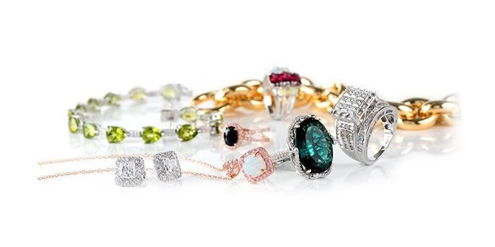 طراحی سایت طلا و جواهرات در کرج