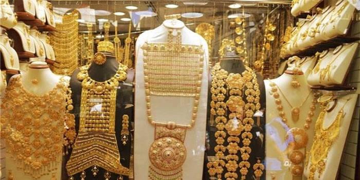 طراحی سایت طلا و جواهرات در تهران