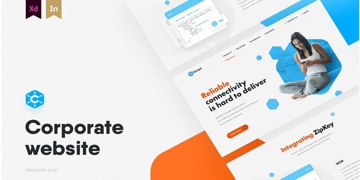 قیمت طراحی سایت شرکتی چقدر است؟