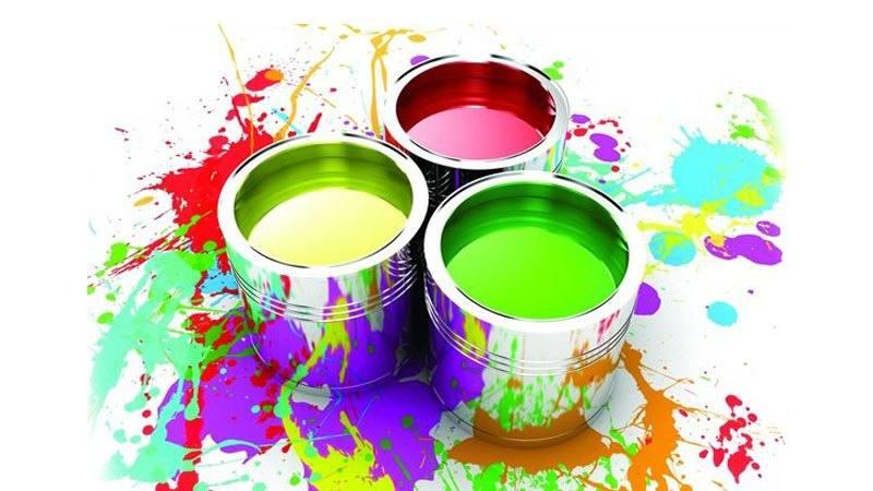 تاثیر رنگ در طراحی وب سایت شرکتی