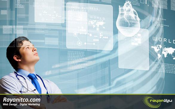 ویژگی های طراحی سایت بیمارستانی