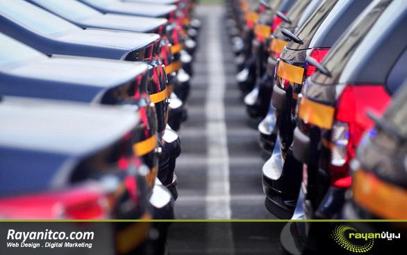 توجه به سئو و بهینه سازی در طراحی سایت خودرو