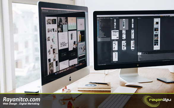 نکات مهم در رابطه با دامنه در طراحی سایت در شرق تهران
