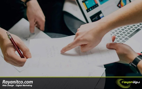 شرکت طراحی سایت زعفرانیه