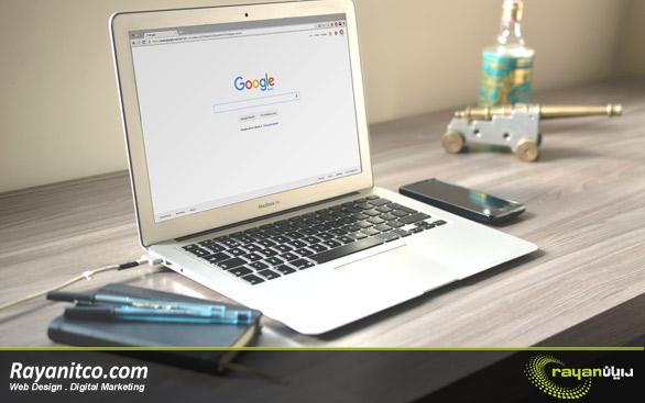 طراحی سایت شهرک صنعتی چرمشهر - طراحی وب سایت شهرک صنعتی چرمشهر