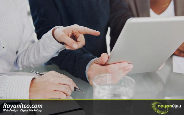 شرکت طراحی سایت امیرآباد