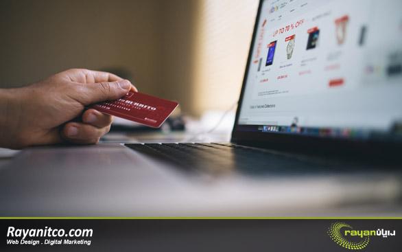 شرکت طراحی سایت شهرک صنعتی تخصصی ICT