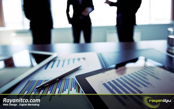 طراحی سایت شرکتی در شهرک صنعتی فیروزکوه