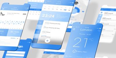 معرفی 10 کیت UI برتر برای طراحی