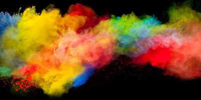 ابزارهای دستیابی به رنگ