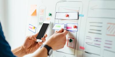 نکته اساسی در مورد طراحی UX