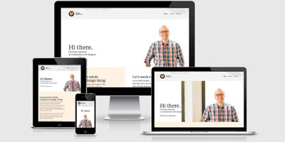 طراحی سایت ریسپانسیو یا آداپتیو