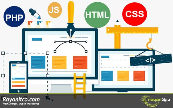 10 نکته برتر در زمینه طراحی وب