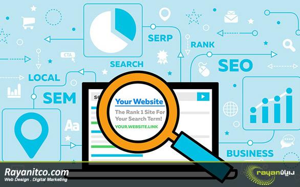 کلمات کلیدی برای تجارت الکترونیک و فروشگاه اینترنتی
