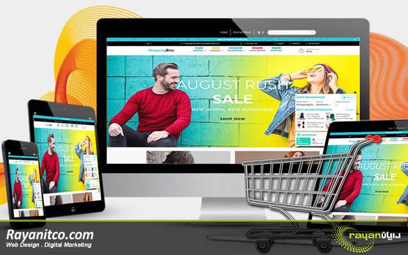 نکته هایی برای افزایش فروش آنلاین