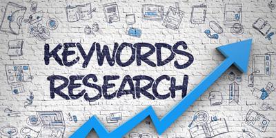 کلمات کلیدی برای فروش محصولات