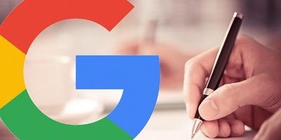 سئو سایت برای گوگل