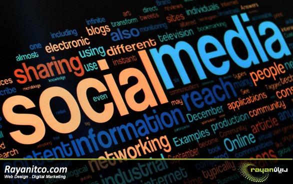 بهینه سازی شبکه های اجتماعی برای سئو