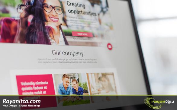 صفحه درباره ما اگر به درستی طراحی و نگارش شود مشتریان دائمی ایجاد خواهد کرد