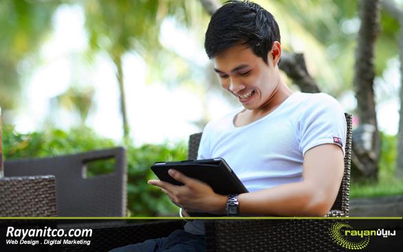 بازاریابی دیجیتال فرم نوین و رو به رشد کسب و کار آنلاین