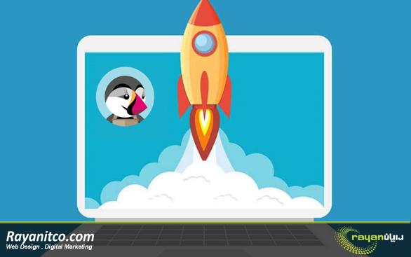 اهمیت سرعت وب سایت