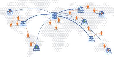 شبکه توزیع محتوا یا CDN چیست و آیا به آن نیاز دارید؟