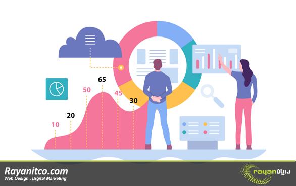 گوگل آنالیتیکس ابزاری قدرتمند برای مدیریت بهتر وب سایت