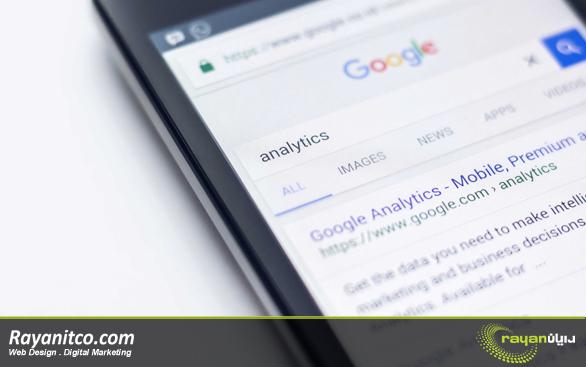 با راهنمای راه اندازی و استفاده از گوگل آنالیتیکس آشنا شوید