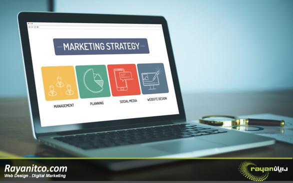 اهمیت تبلیغ و بازاریابی وب سایت برای کسب و کار