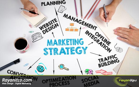2 دلیل که چرا کسب و کارهای کوچک در بازاریابی وب سایت سرمایه گذاری نمی کنند