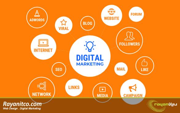 استراتژی بازاریابی دیجیتالی پویا داشته باشید