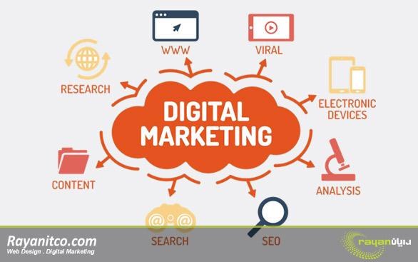 چرا فکر کردن به دیجیتال مارکتینگ و طراحی سایت هنگام راه اندازی کسب و کار مهم است؟