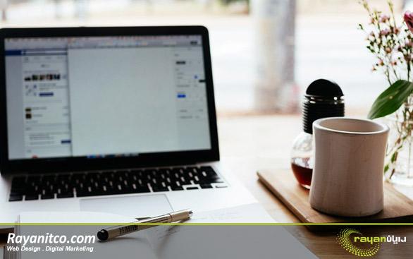 افراد بیشتر ترجیح می دهند که از وب سایت ها بازدید کنند