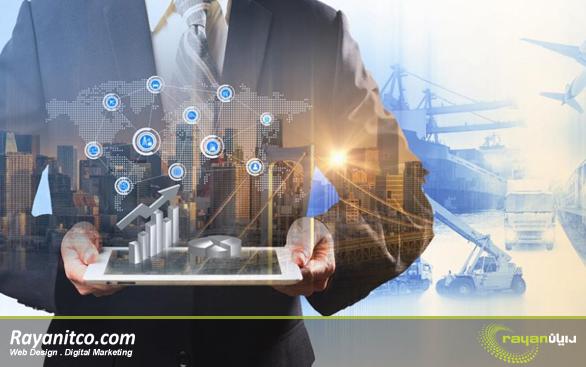 طراحی سایت حمل و نقل برای شرکت های حمل و نقل