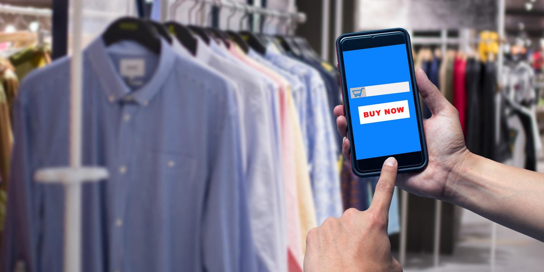طراحی سایت مزون حرفه ای – طراحی سایت فروشگاه آنلاین مزون با قیمت مناسب (مشاوره رایگان) – شرکت رایان