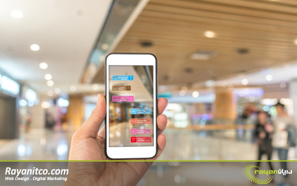 طراحی سایت مزون – طراحی فروشگاه اینترنتی مزون